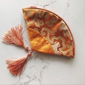 Handbags - • Asian tassel coin purse